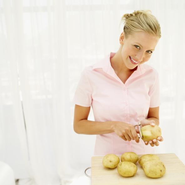 krumpli diéta 3 napos)
