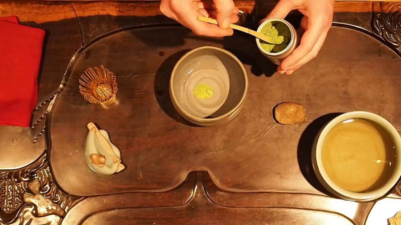 A matcha tea jótékony és káros hatásai nyomában - Dívány