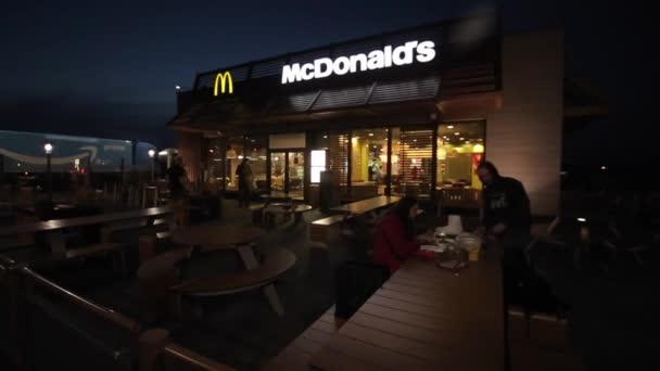 enni mcdonalds és lefogy)