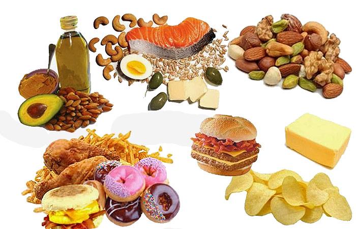 a legjobb egészséges zsírok a zsírégetés érdekében)