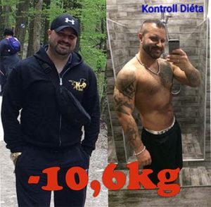 4 hét alatt mínusz 4 kiló - ezt kell tenned az egyszerű fogyáshoz | abisa.hu