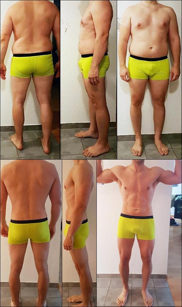 6 kiló mínusz 1 hónap alatt: látványos fogyás a trainer-diétával - Fogyókúra   Femina