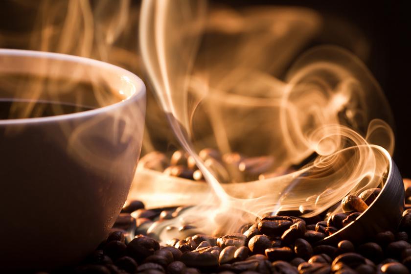 Fogyókúra? Lapos has? Elő a kávét! - abisa.hu