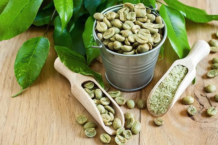 kávébab előnyei a fogyás