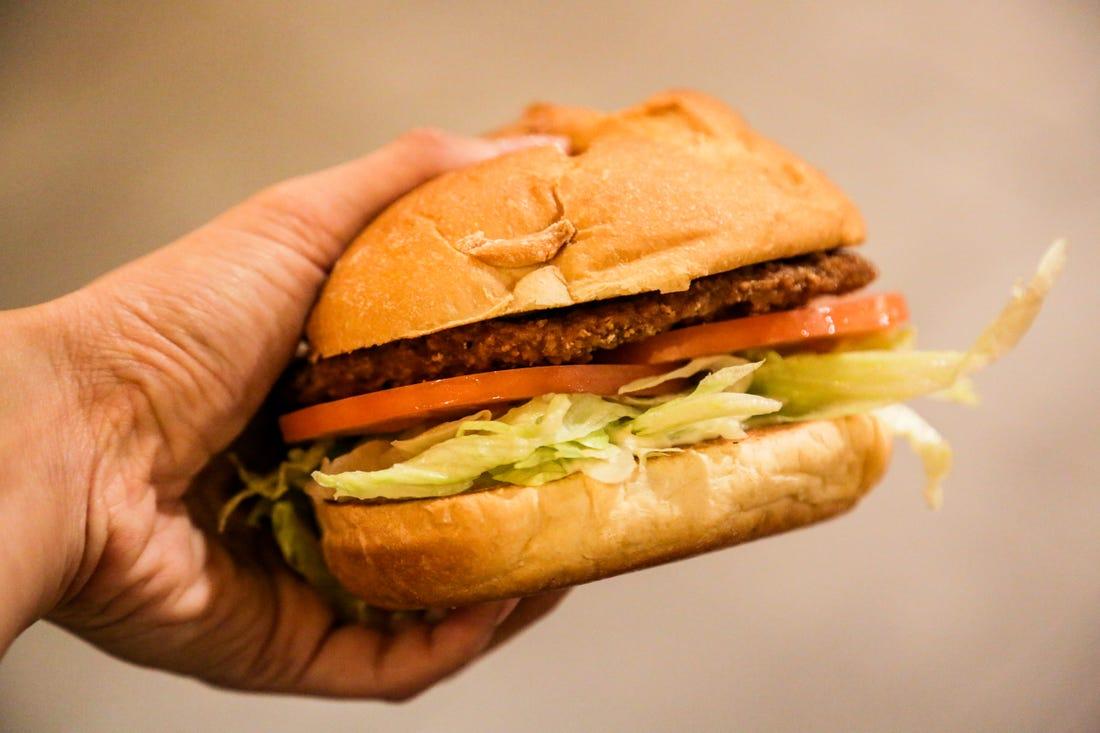 fogyókúra zinger hamburger)