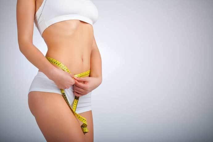hogyan lehet egyszerűen elveszíteni a zsírt otthon