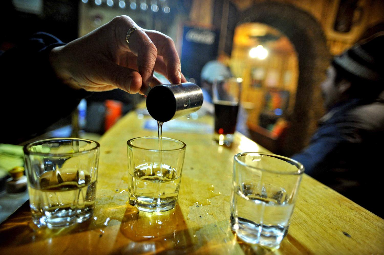 hogyan lehet lefogyni és inni sört
