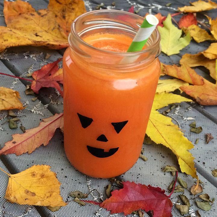 Halloweeni ételek, amiktől még fogyhatsz is