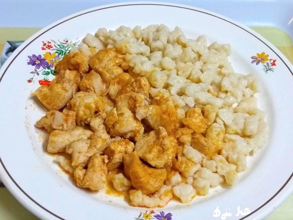 csirkemell diétás receptek)