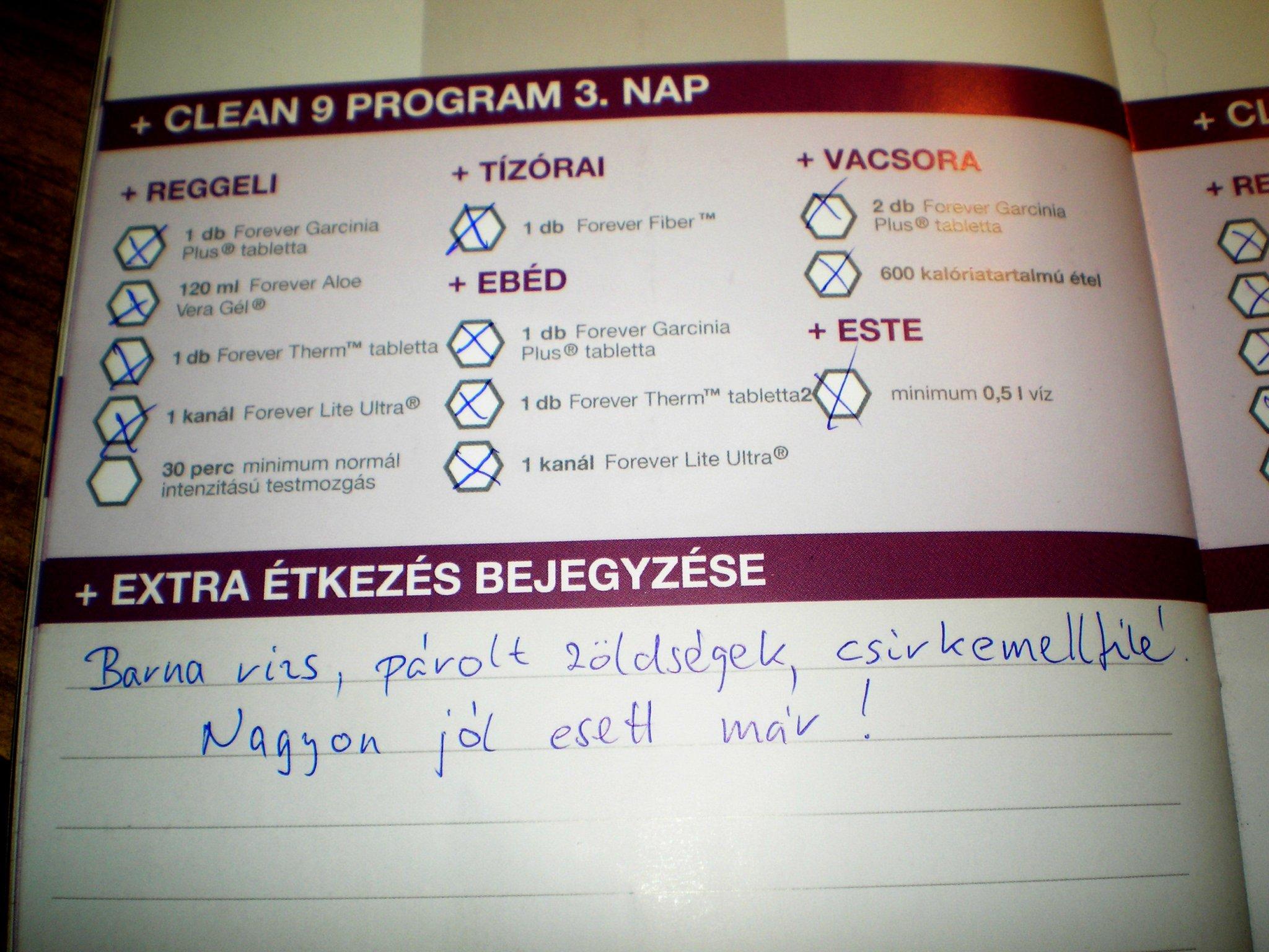 c9 étrend)
