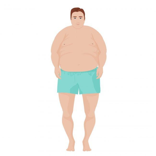 hogyan lehet égetni csak a testzsírt