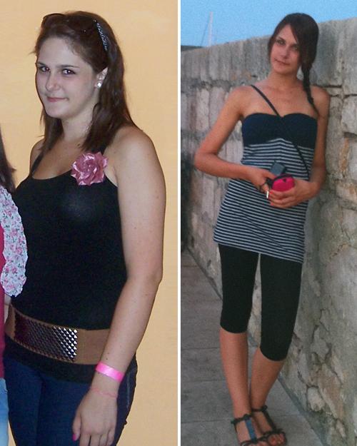 fogyás 46 éves kornál IBS tünetek és fogyás