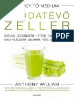 Vitamin Sziget - Enciklopédia / Narancsbőr, cellulit