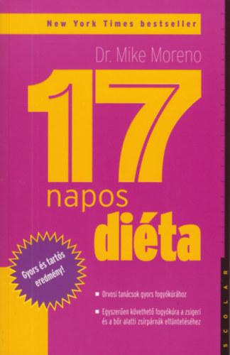 17 napos diéta pdf