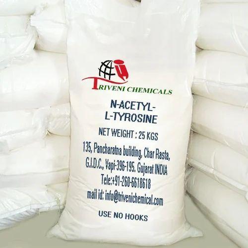 n- acetil- l- tirozin a fogyáshoz lefogy, ha nem eszik