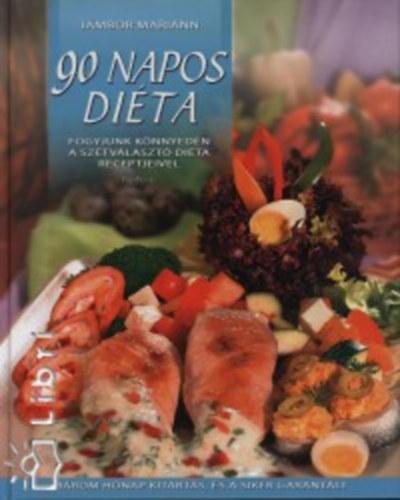 szétválasztó dieta