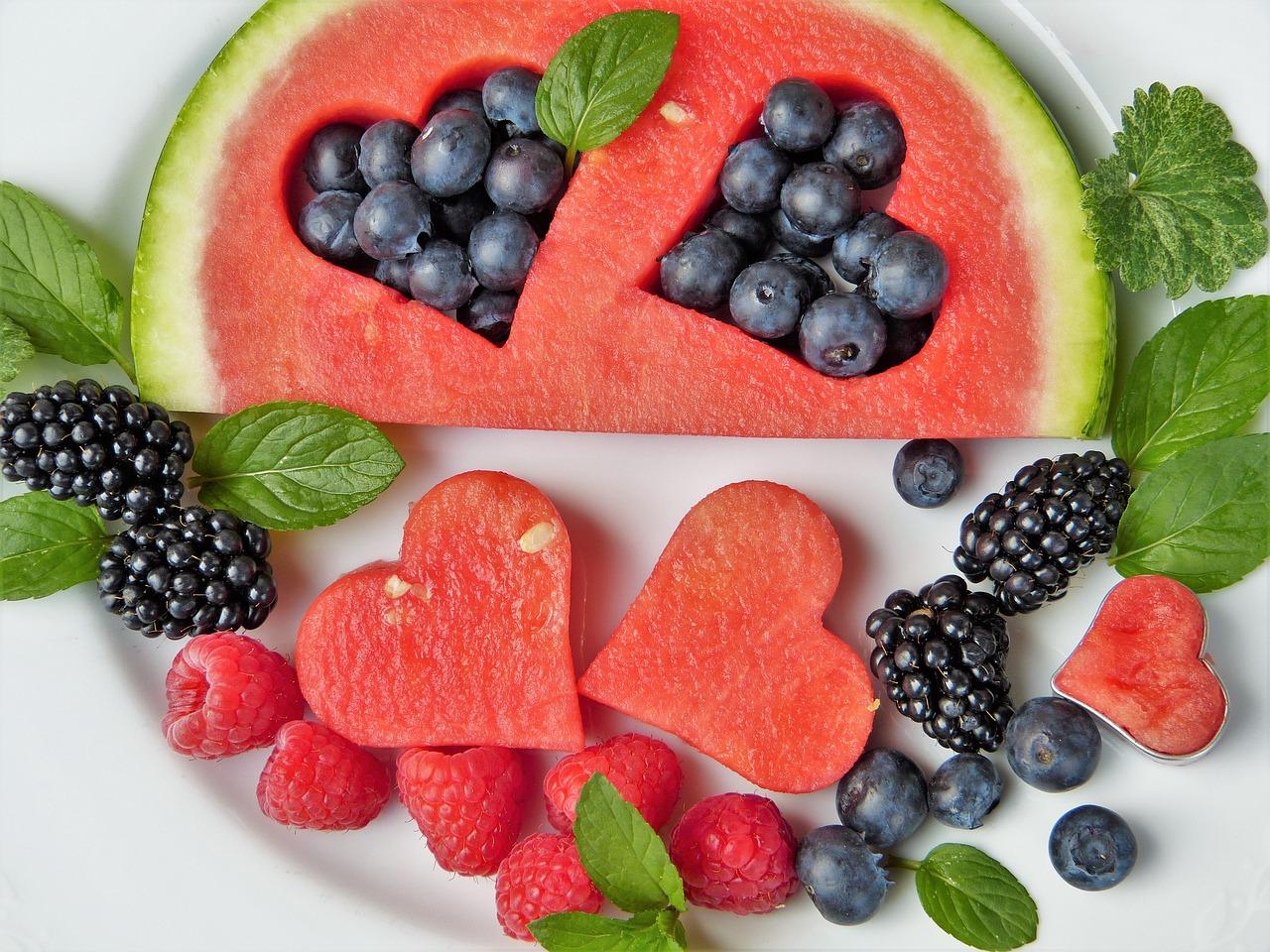 fogyás gyümölccsel