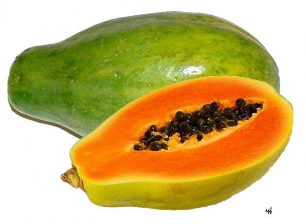 do papaya segítséget fogyás)