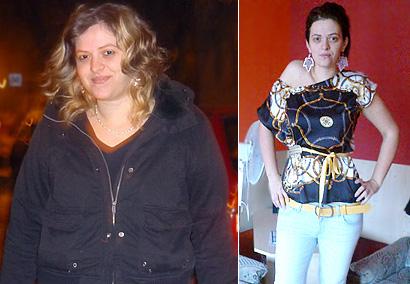 Sikertörténet: 60 kilót fogyott Angéla