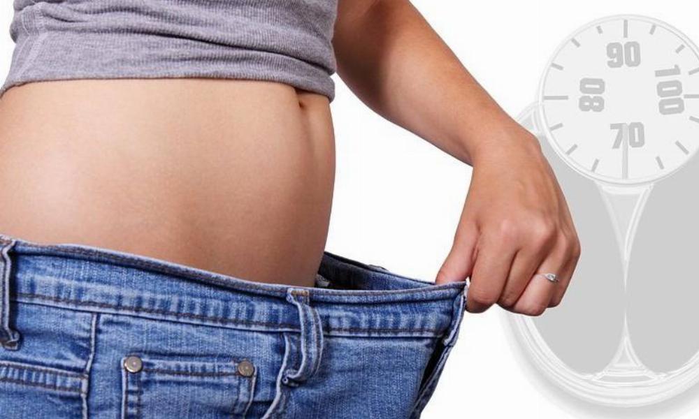 fogyás és csökkent étvágy