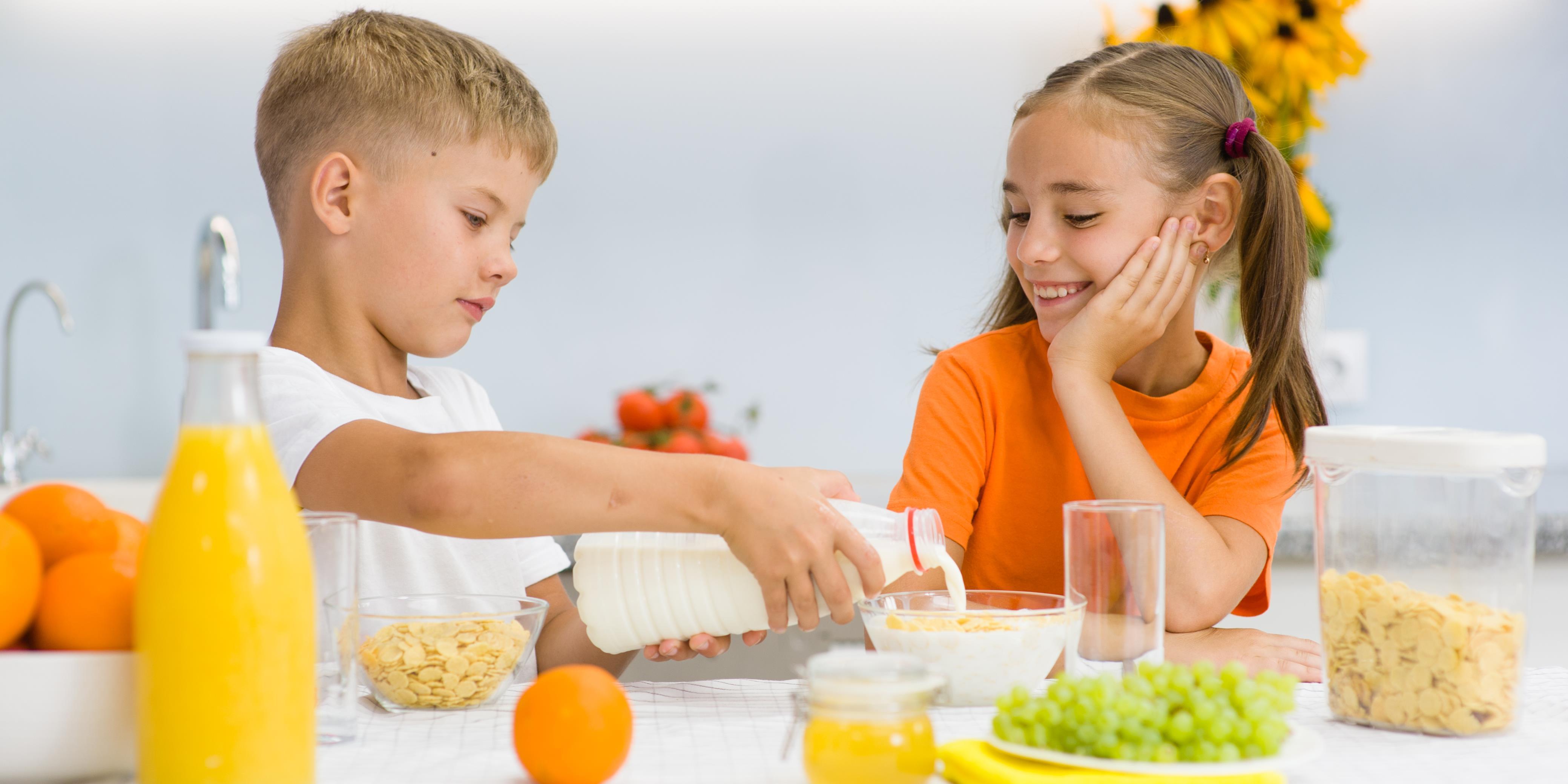 hogyan lehet elhízott gyermek fogyni a koffeinmentes kávé jó fogyáshoz