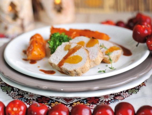 50+ Főétel és süti ötlet a diétás karácsonyi menühöz (bővített)