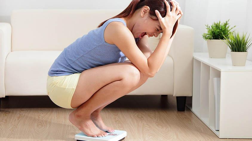 A sikertelen fogyókúrák okai – Életmódtanácsadó