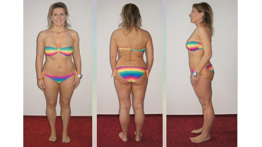 5 kg fogyás 5 hét alatt)