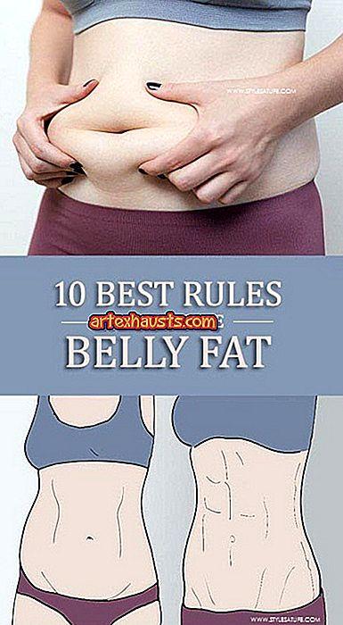 hogyan lehet veszíteni 10 testzsírt