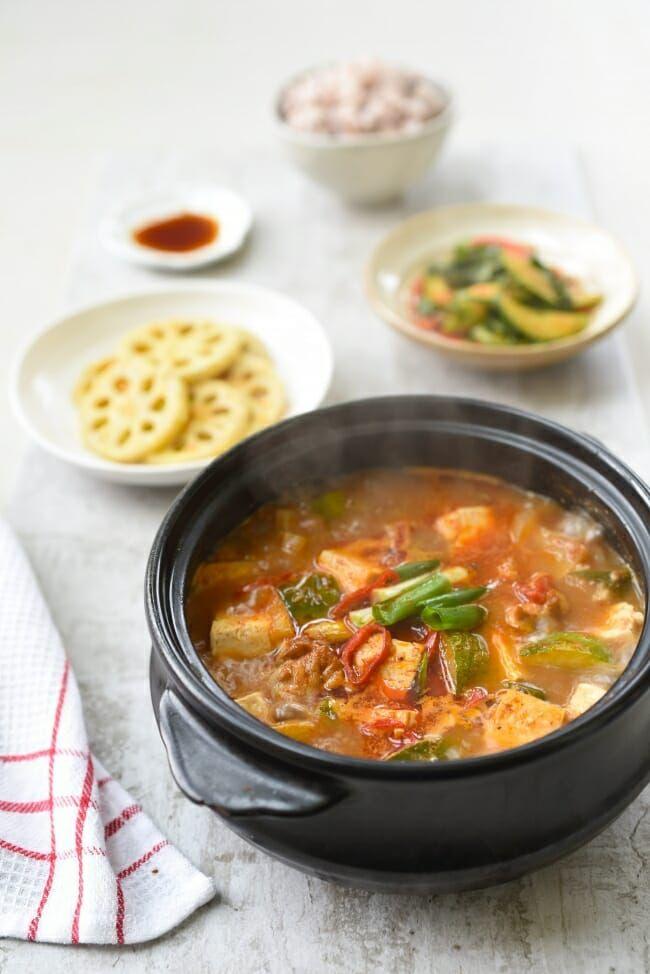 kimchi zsírégetés)