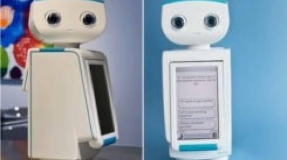 robot fogyás