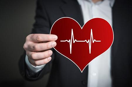 fogyás szívdobogás légszomj