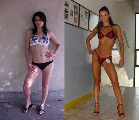 10 kg fogyás 3 hét alatt)