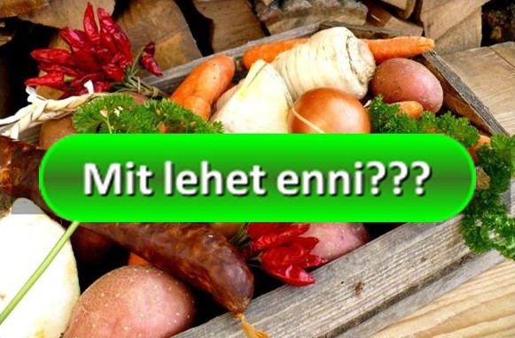 fogyókúra mit nem szabad enni)