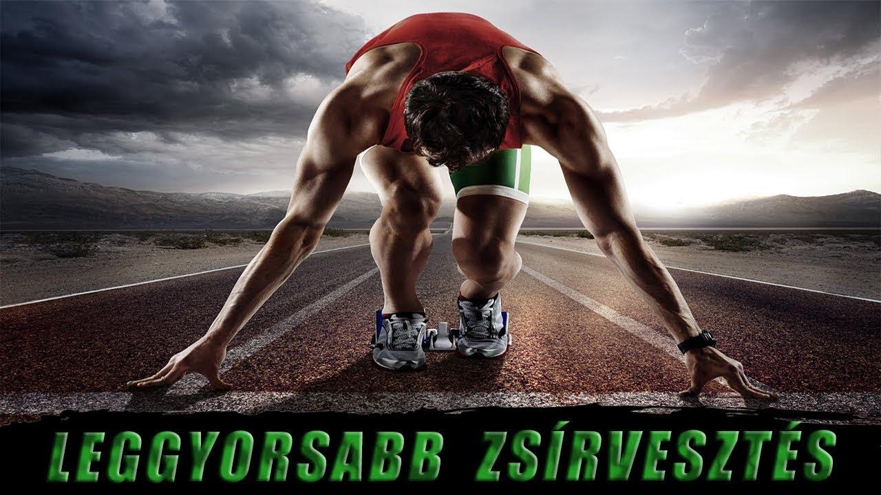 sport fogyás)