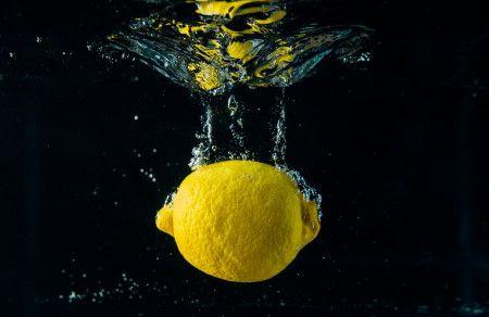 citrom fogyasztás hatásai)