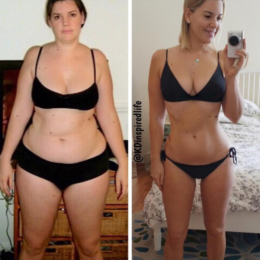 Hatékony fogyókúra: mit egyen a nő és mit a férfi?