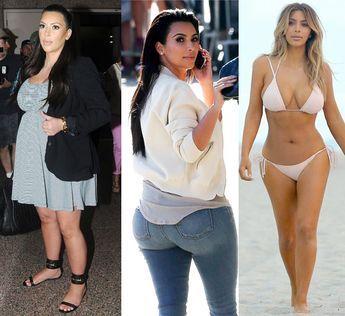 Tovább égeti magát Kim Kardashian
