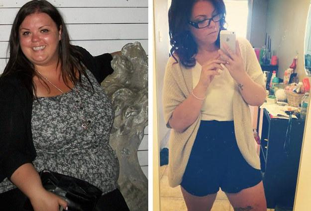 elveszíti a kövér zsírt