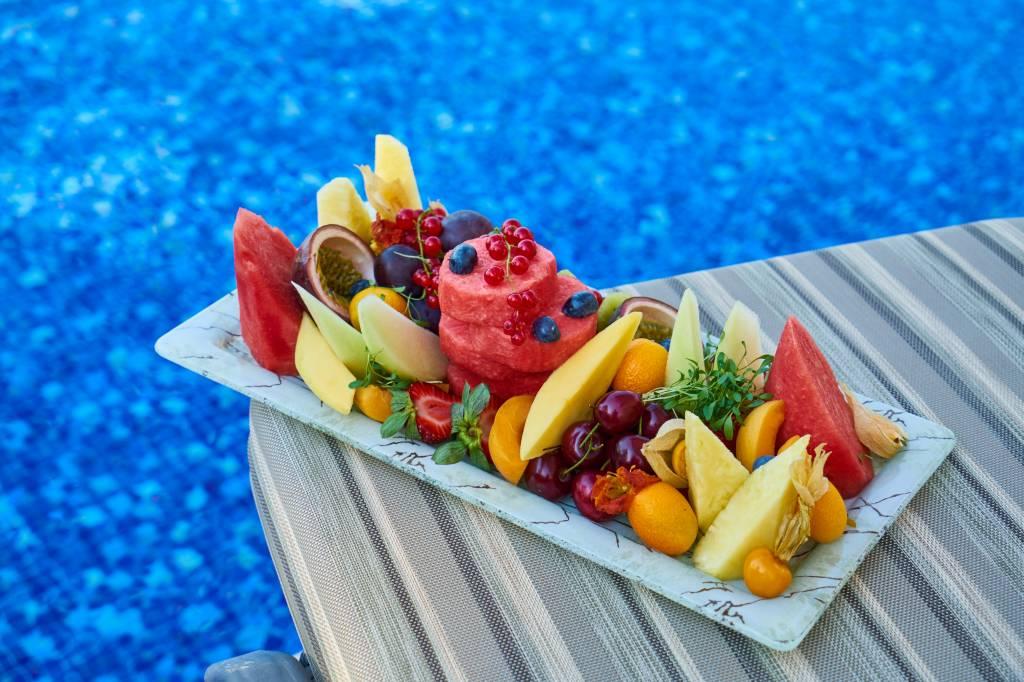10 alacsony cukortartalmú gyümölcs szénhidrátszegény diétához
