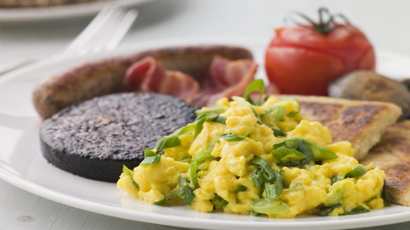 paleolit ételek reggelire)