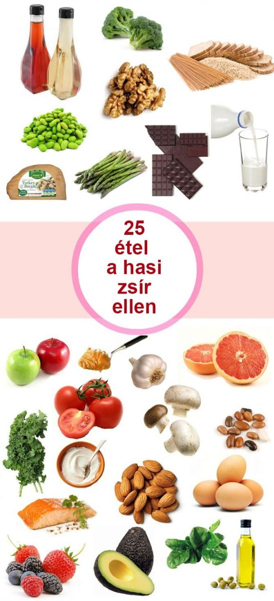 zsírégető egészséges zsírok