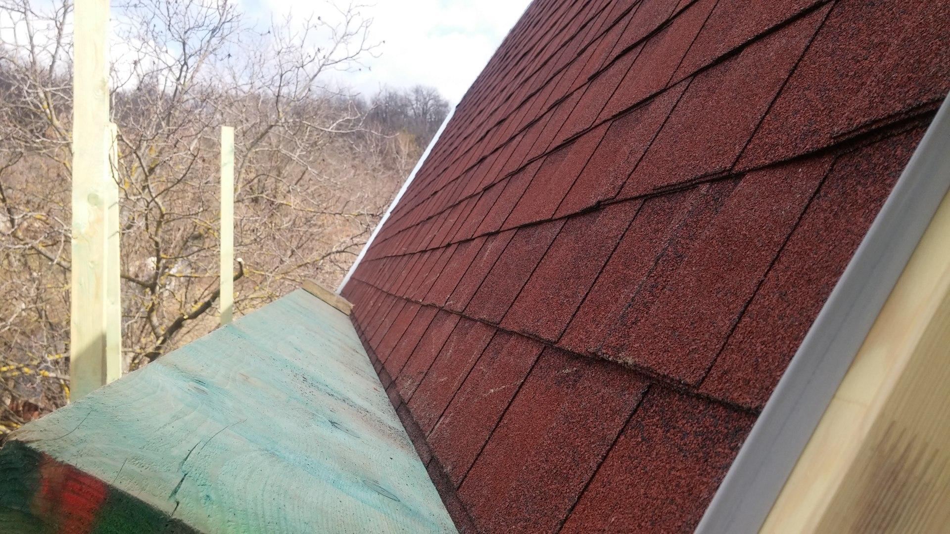 Landmark zsindely Granite Gray színben - Zsindelyt a tetőre - abisa.hu