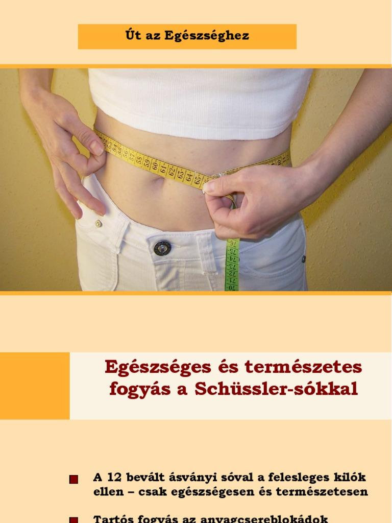 az egészségre és a fogyásra vonatkozó állítások)