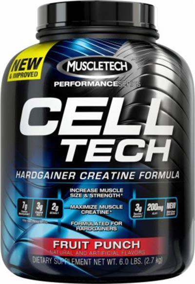 cell tech zsírégetés