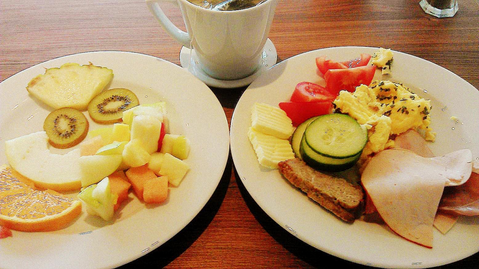 paleolit ételek reggelire