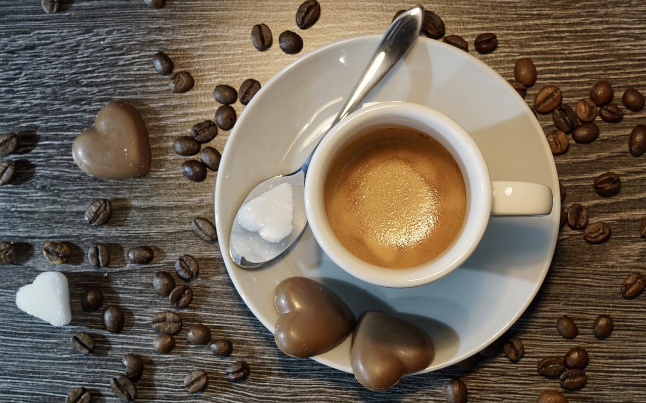a kávé természetes zsírégető