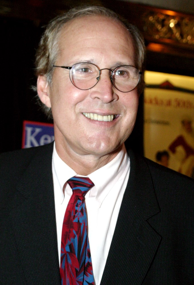 chevy chase fogyás