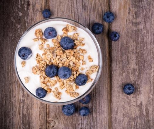 50 legjobb zsírégető étel