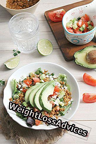 Hogyan lehet fogyni a 45 éves étrendben